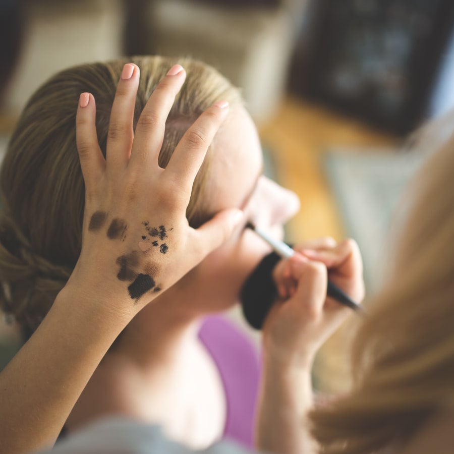 Make up Master Class – Contouring by De Vallenger - health-and-beauty in London