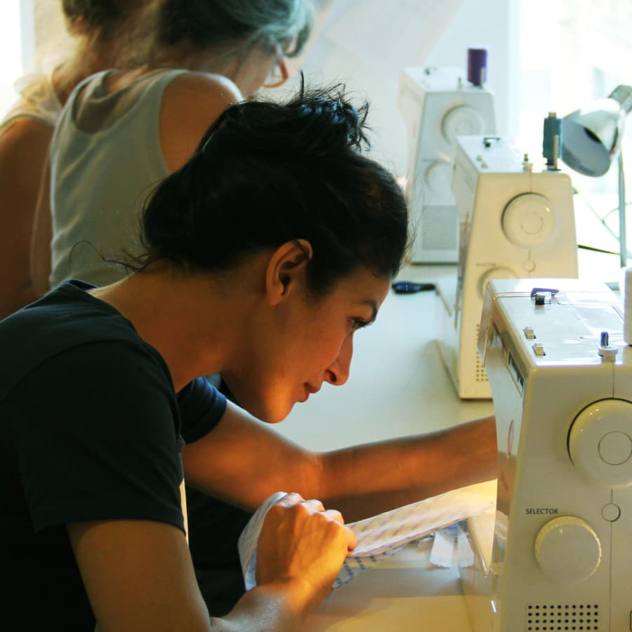 1 Day Intensive Learn To Sew by Fashion Antidote - crafts in London