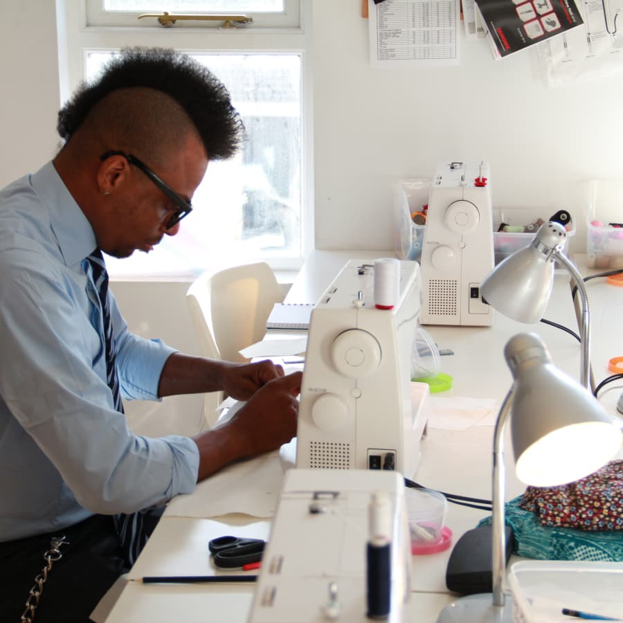 Daytime Learn To Sew by Fashion Antidote - crafts in London