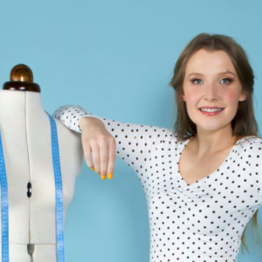 Make a 'Miette' Skirt by Stag and Bow - crafts in London