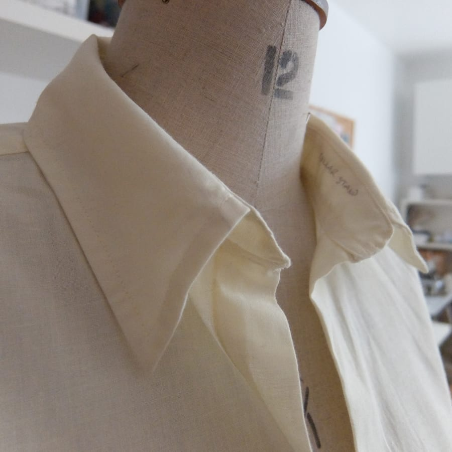 Professional Garment Sewing: Shirt Making by Fashion Antidote - crafts in London