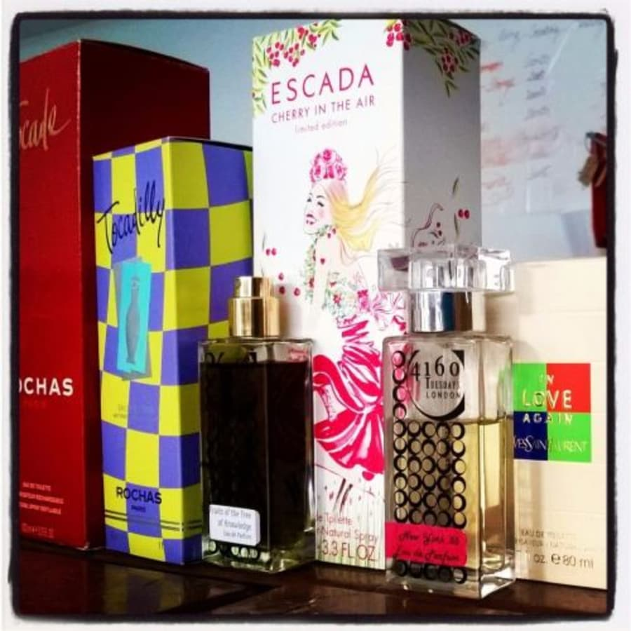 Launch Your Own Fragrance by 4160 Tuesdays - health-and-beauty in London