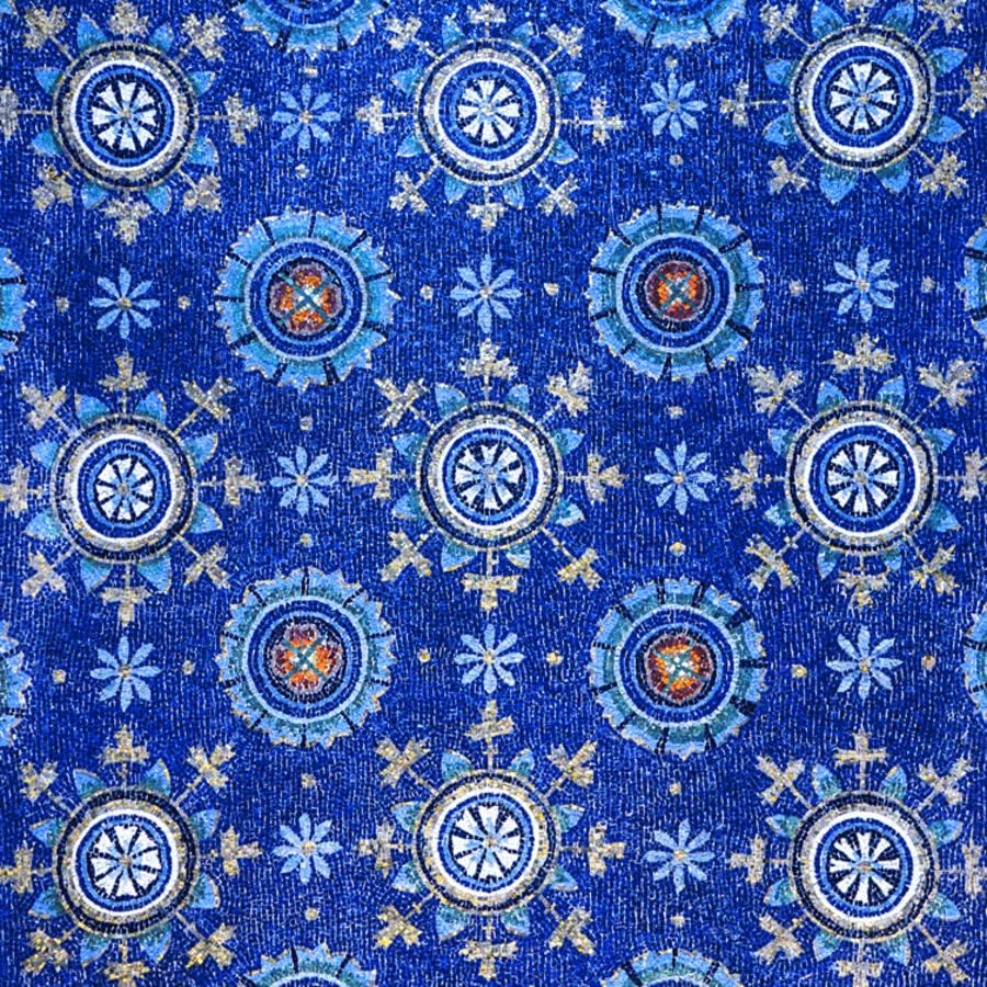 Byzantine Mosaic Workshop by Mosaic Worlds - crafts in London