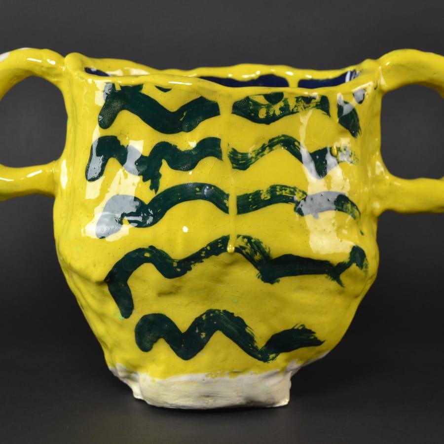 Greek Pottery Course by Studio Lloyd - art in London