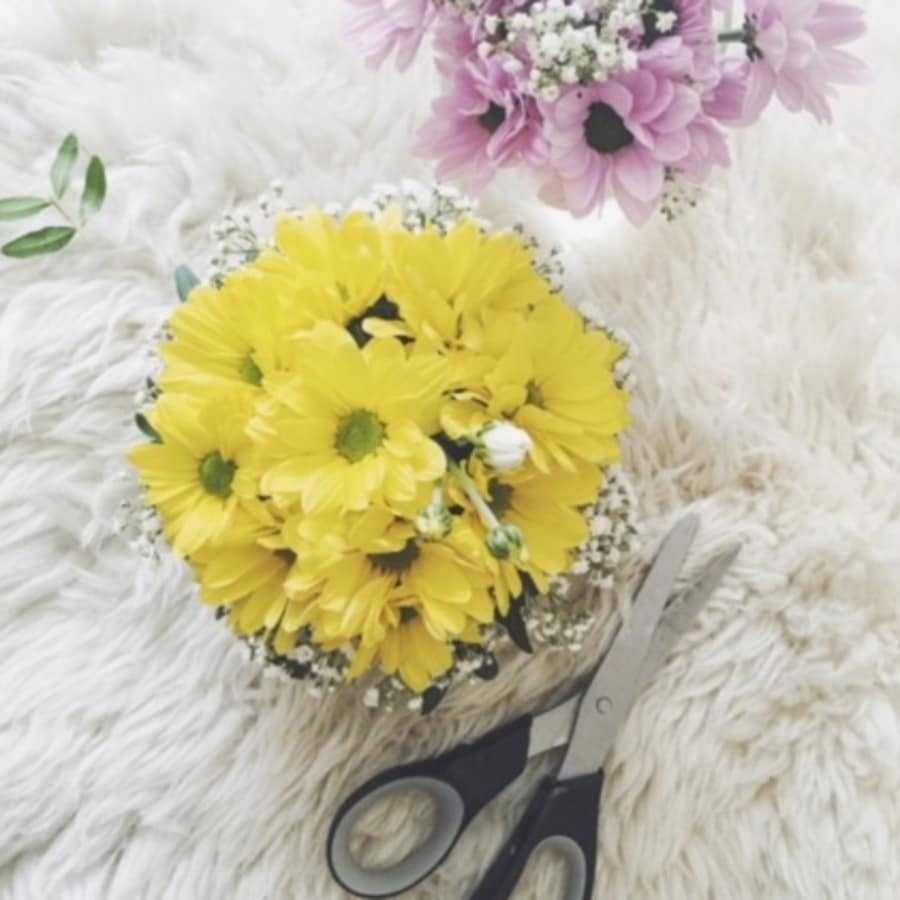 Flower Arranging Workshop by Midas Touch Crafts - crafts in London