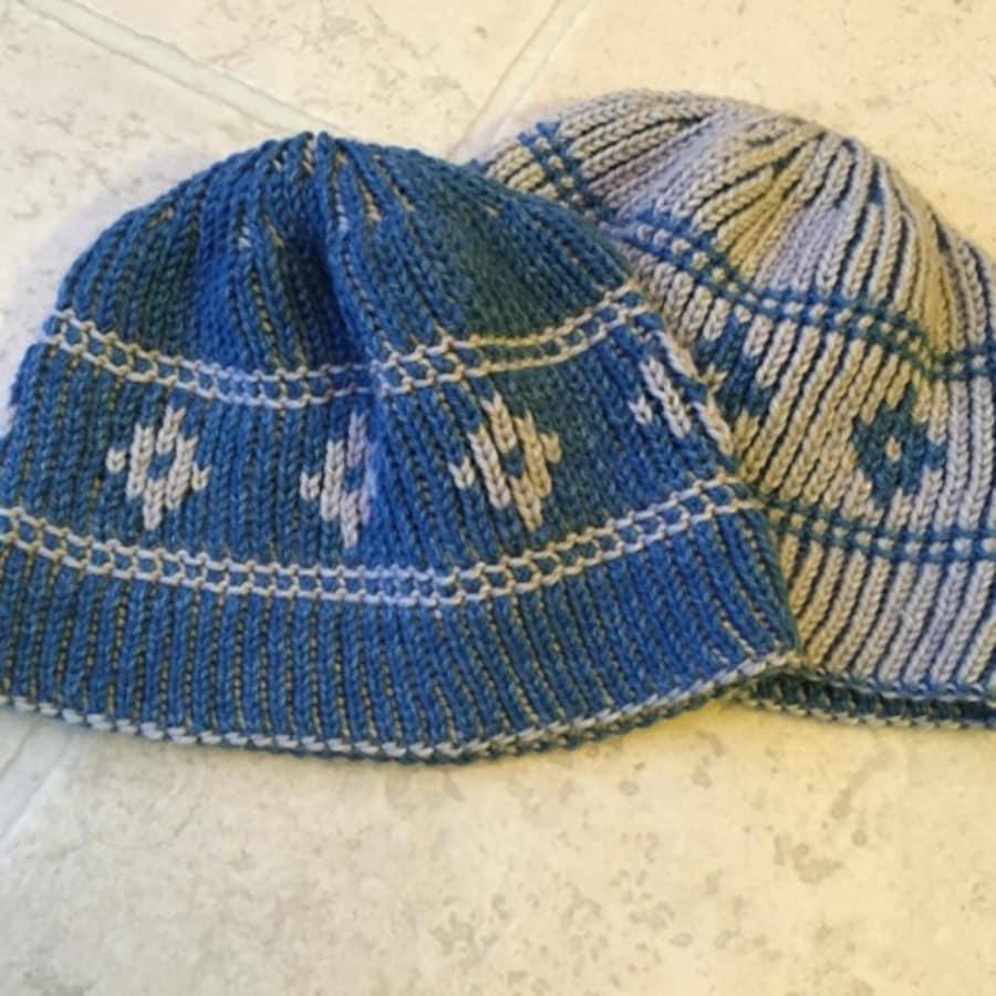 Twigg Stitch Knitting Class by Nest Knitting - crafts in London