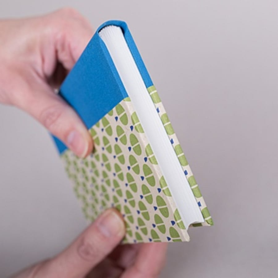 One Day Bookbinding Class by Shepherds Bookbinders - crafts in London