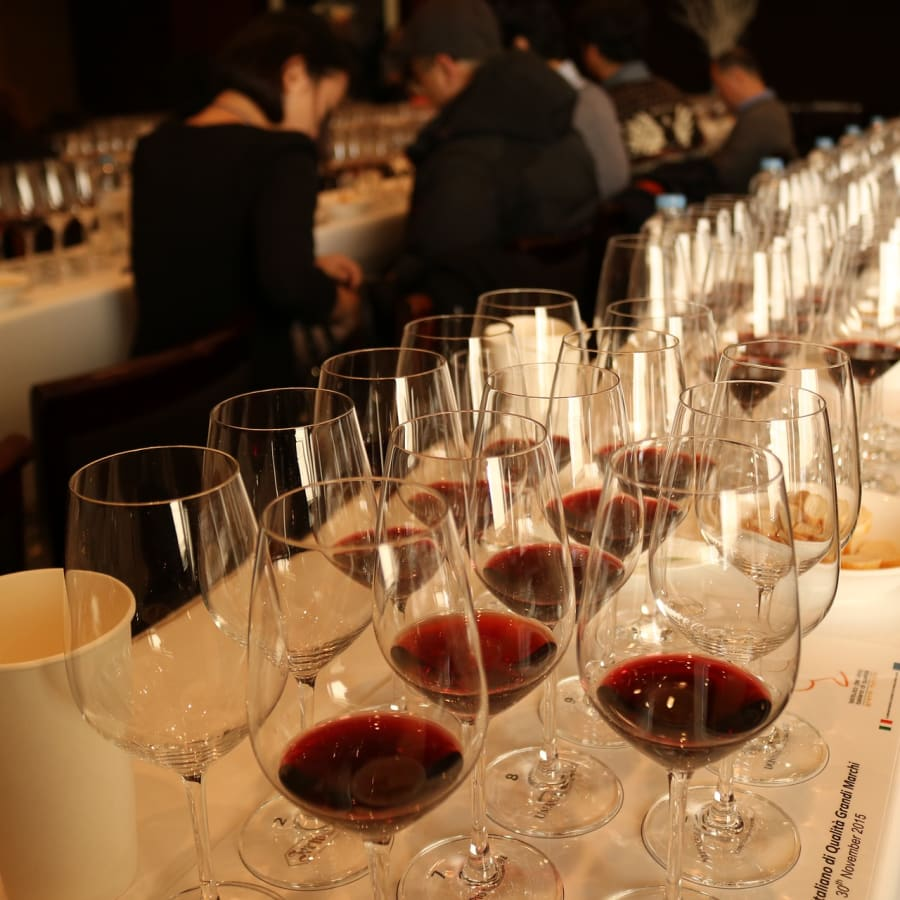WSET 1 Wine Course by Organic Wine Club - drinks-and-tastings in London