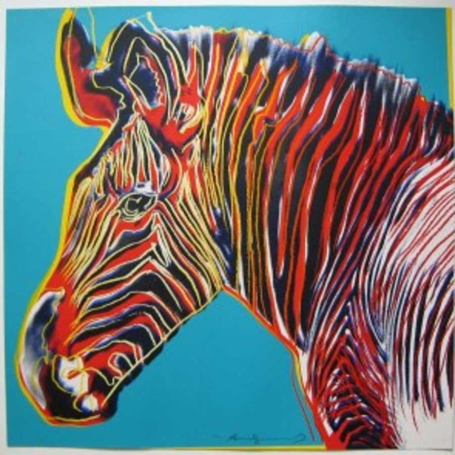 Paint Pop Art in Bayswater by PopUp Painting - art in London