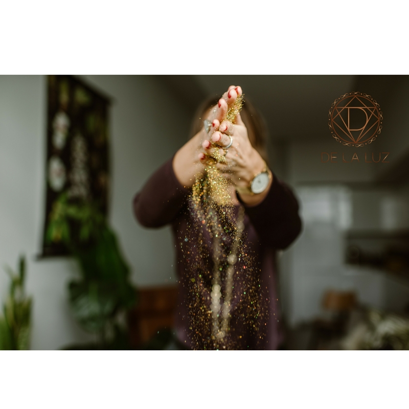 Meditation Healing Circle  by De La Luz - mindfulness-and-wellbeing in London