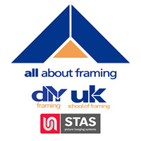 Mount/ Matt Cutting, Picture Framing Workshop  by DIY Framing - crafts in London