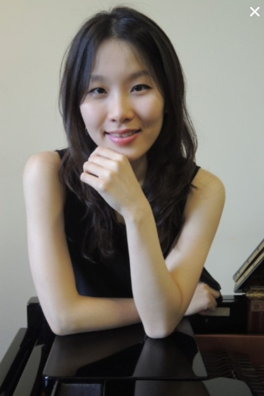 Beginners Piano Lessons with Yi-Shing Cheng by Yi-Shing Cheng - music in London