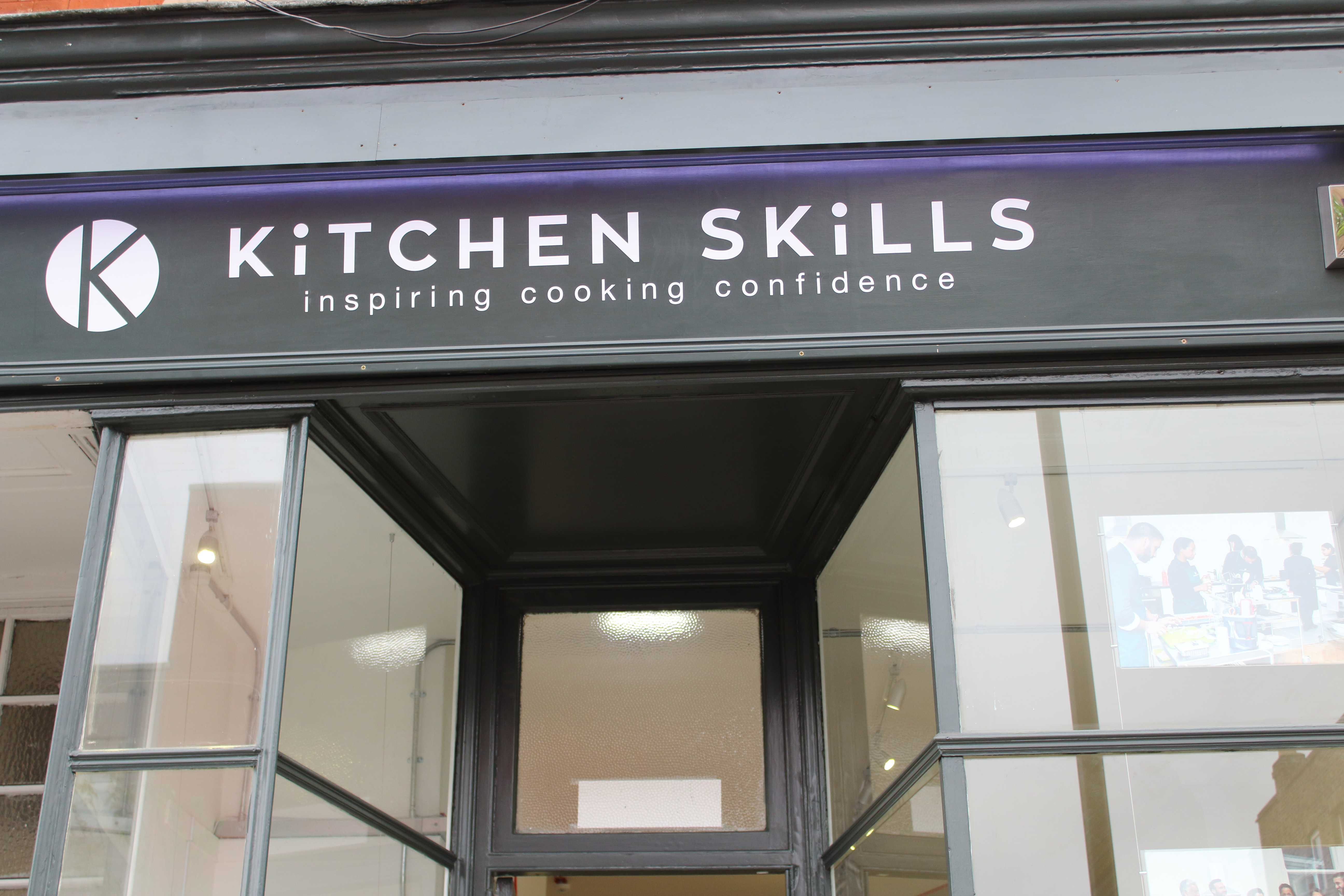Kitchen Skills undefined classes in London