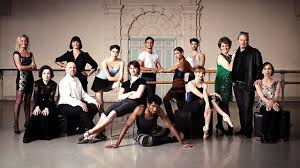 English National Ballet undefined classes in London