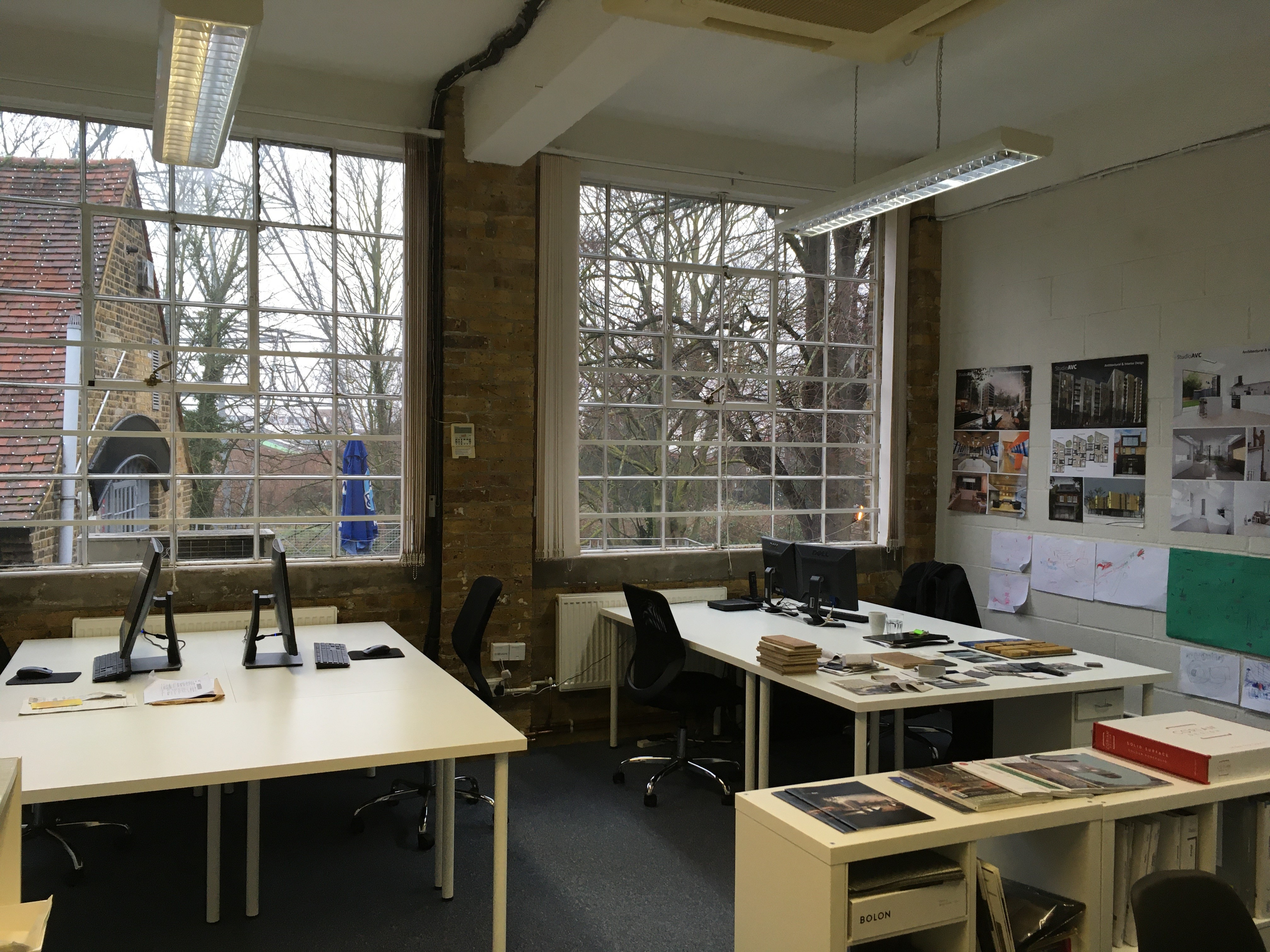How to Start an Interior Design Business by Studio AVC  - business-skills in London