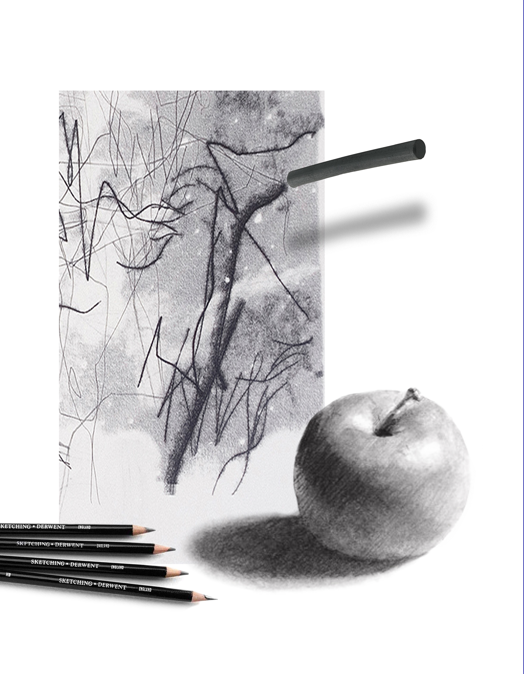 Drawing Classes for all Levels by Ilsa Brittain - art in London