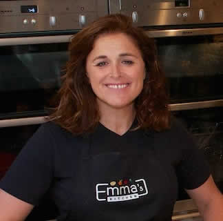 Cooking for Two by Emma's Kitchen - food in London