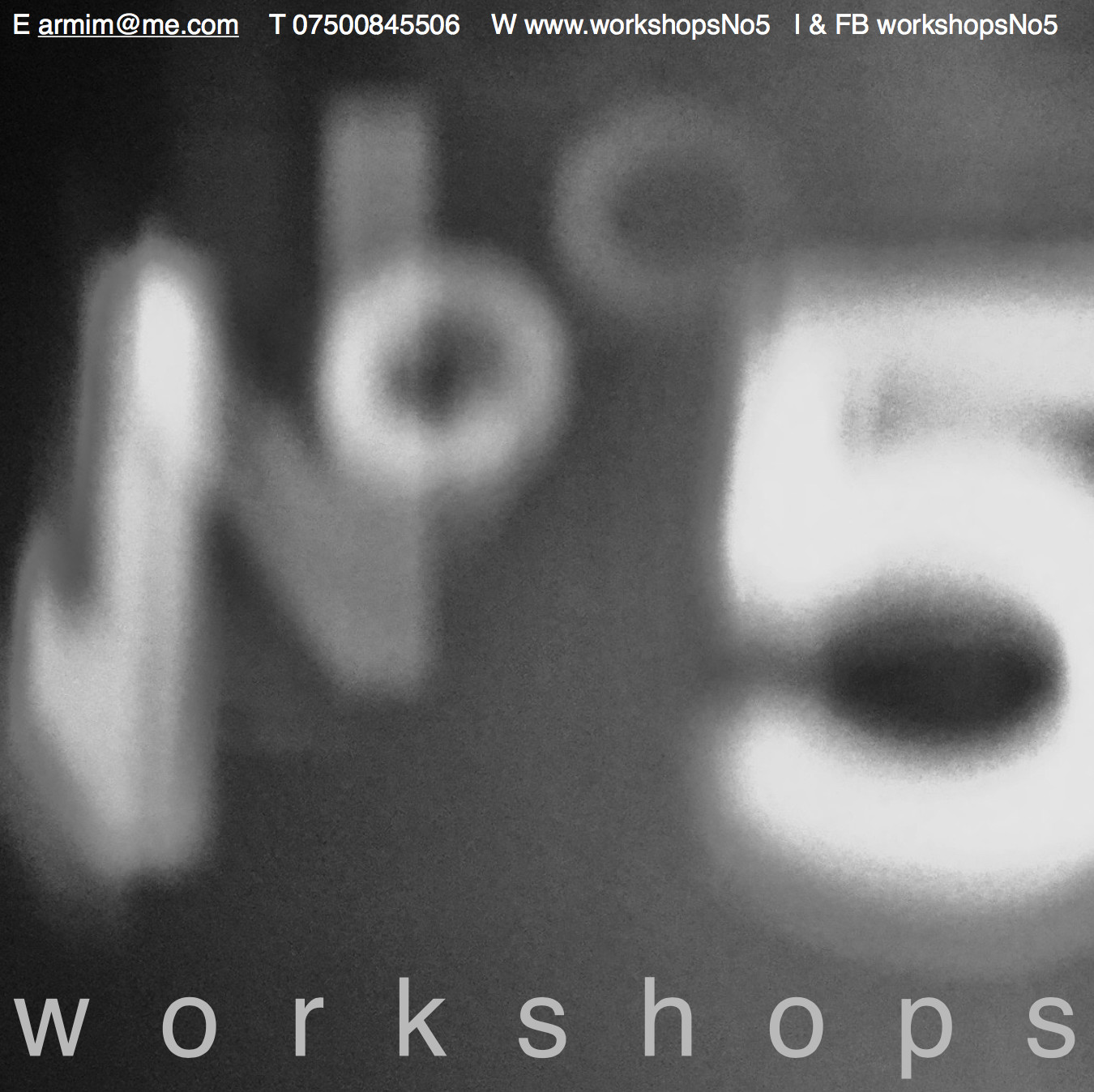 Mono Printing Workshop by no5workshops - art in London