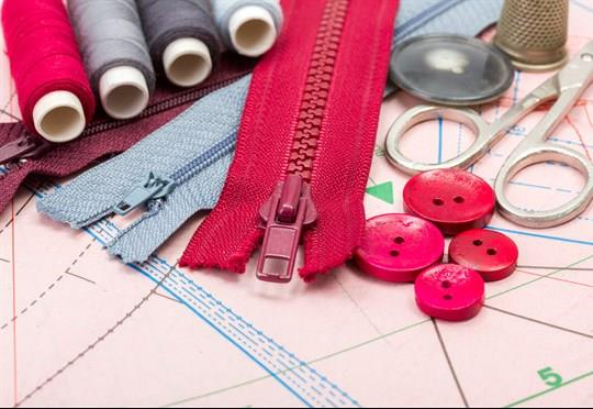 Sewing Tuition Services undefined classes in London