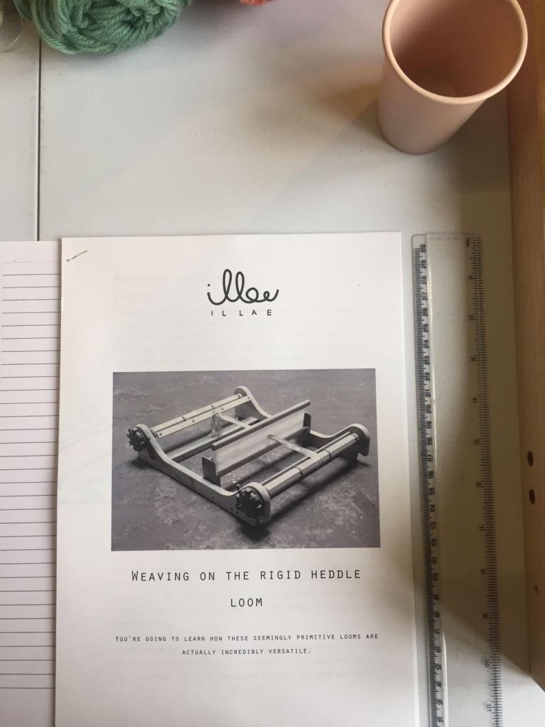 Illae Woven Studio undefined classes in London