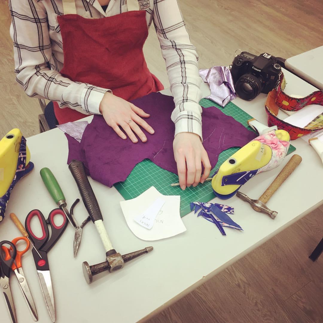 Hetty Rose Shoe Studio undefined classes in London