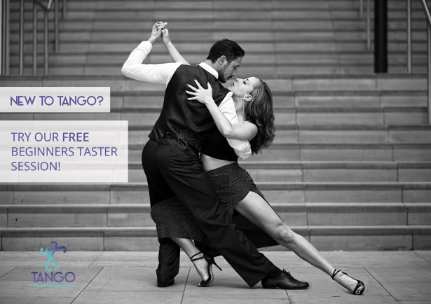Tango Fundamentals by Tango Integral - dance in London