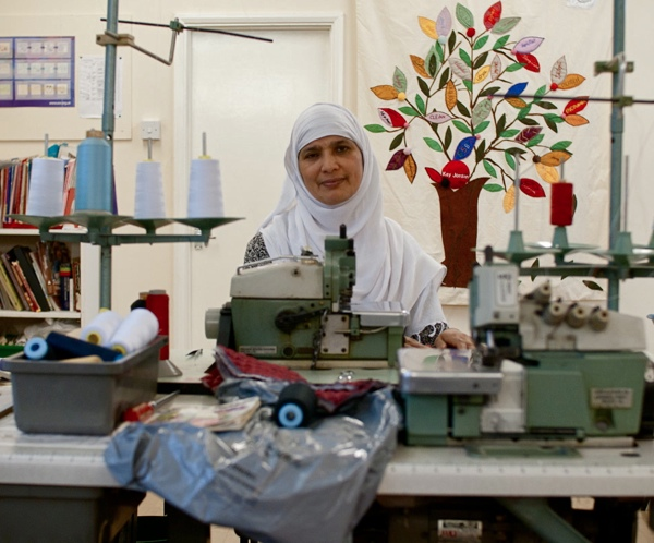 Sewing Class by Heba Studio - crafts in London