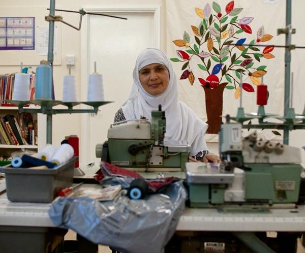 Heba Women's Project undefined classes in London