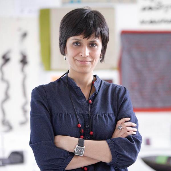 Ekta Kaul undefined classes in London