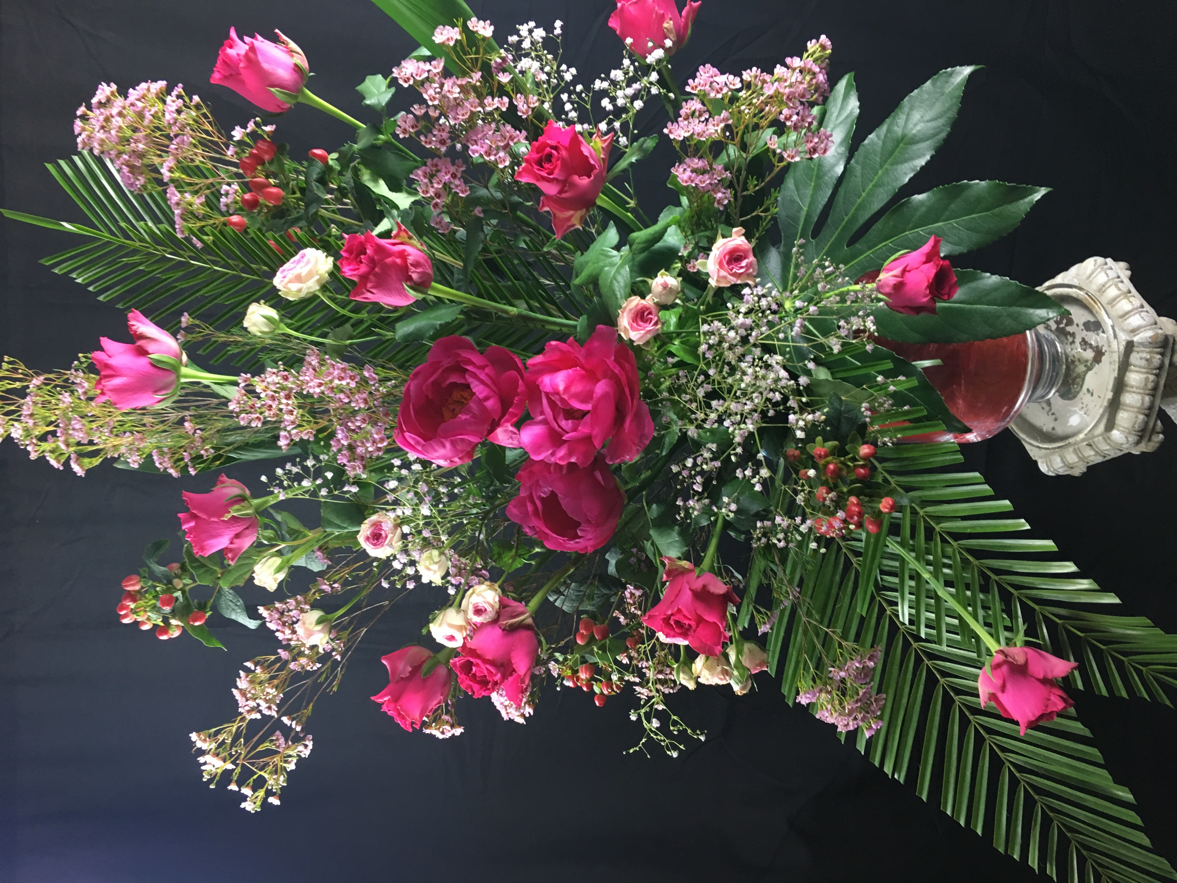 Floral Design undefined classes in London
