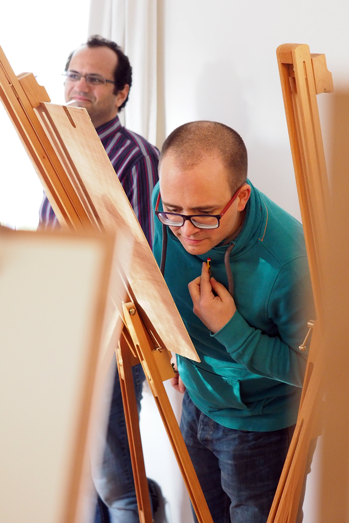 Creative Thinking for Business Teams by WorkingArtRoom - art in London