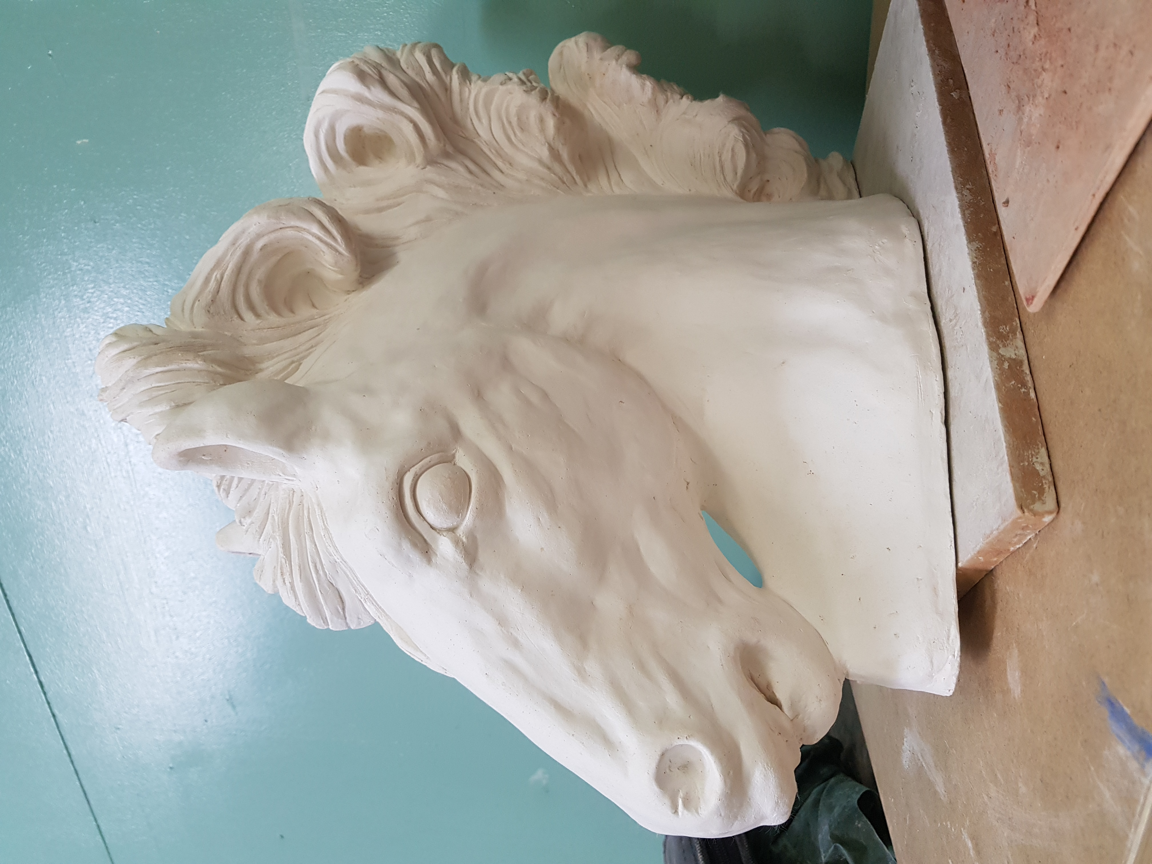 Beginner's Clay Sculpting Workshop by The Renaissance Atelier - art in London