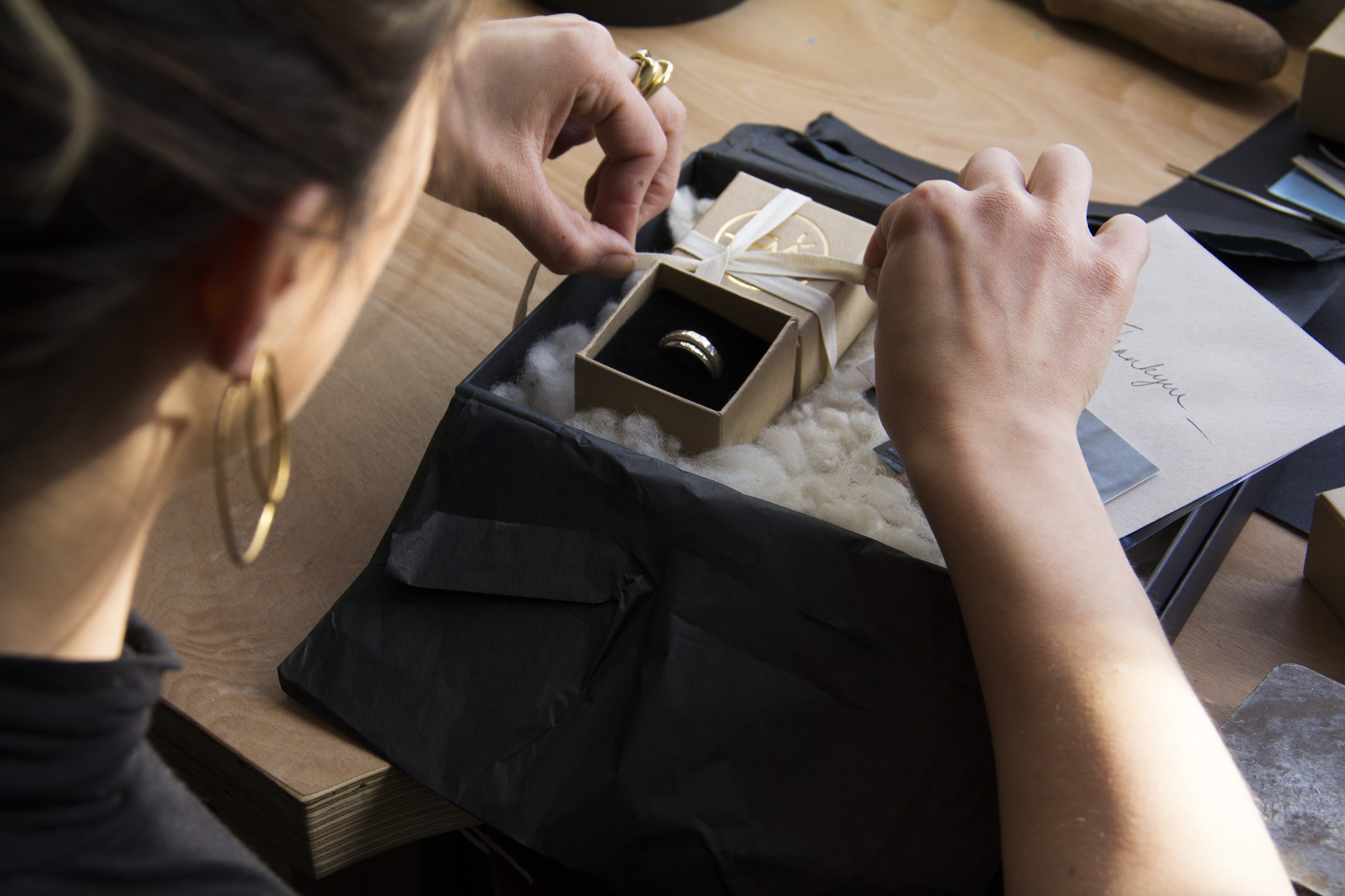 Emma Aitchison Jewellery undefined classes in London