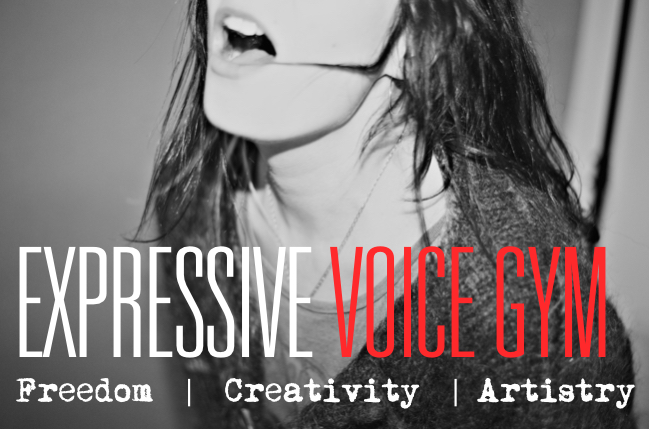 Expressive Voice undefined classes in London