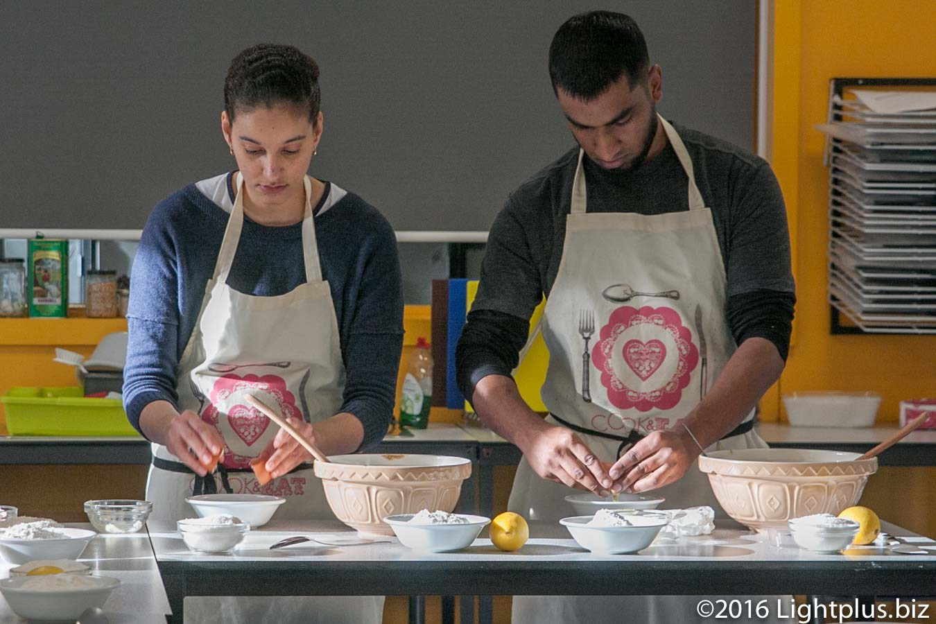 Knife Skills Class by Greenwich Pantry - food in London