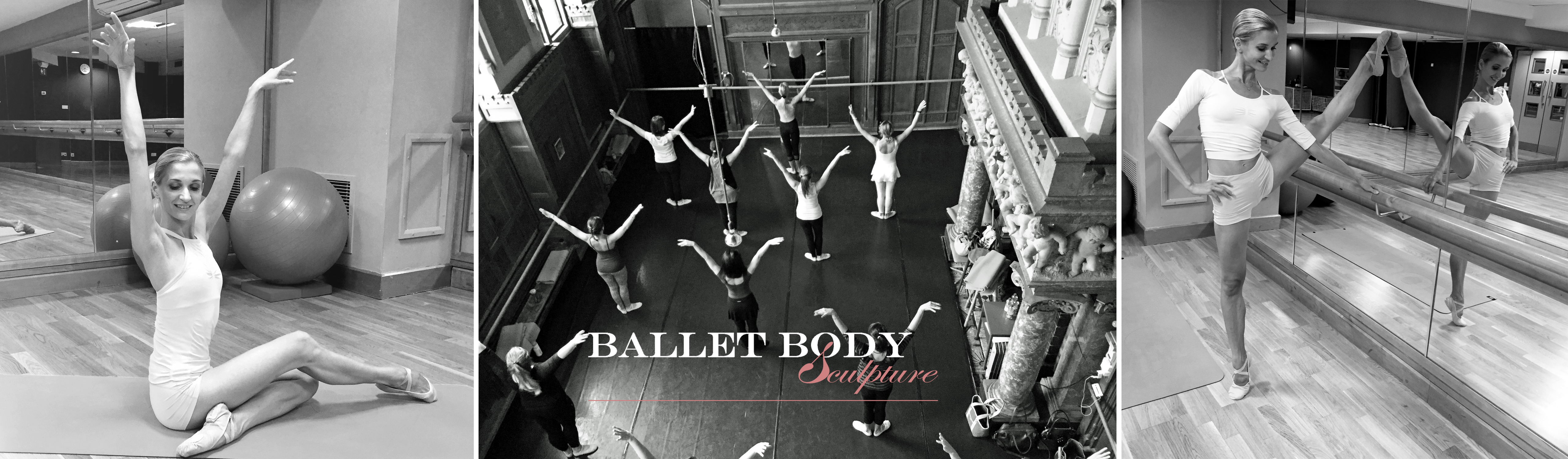 Ballet Body Sculpture undefined classes in London
