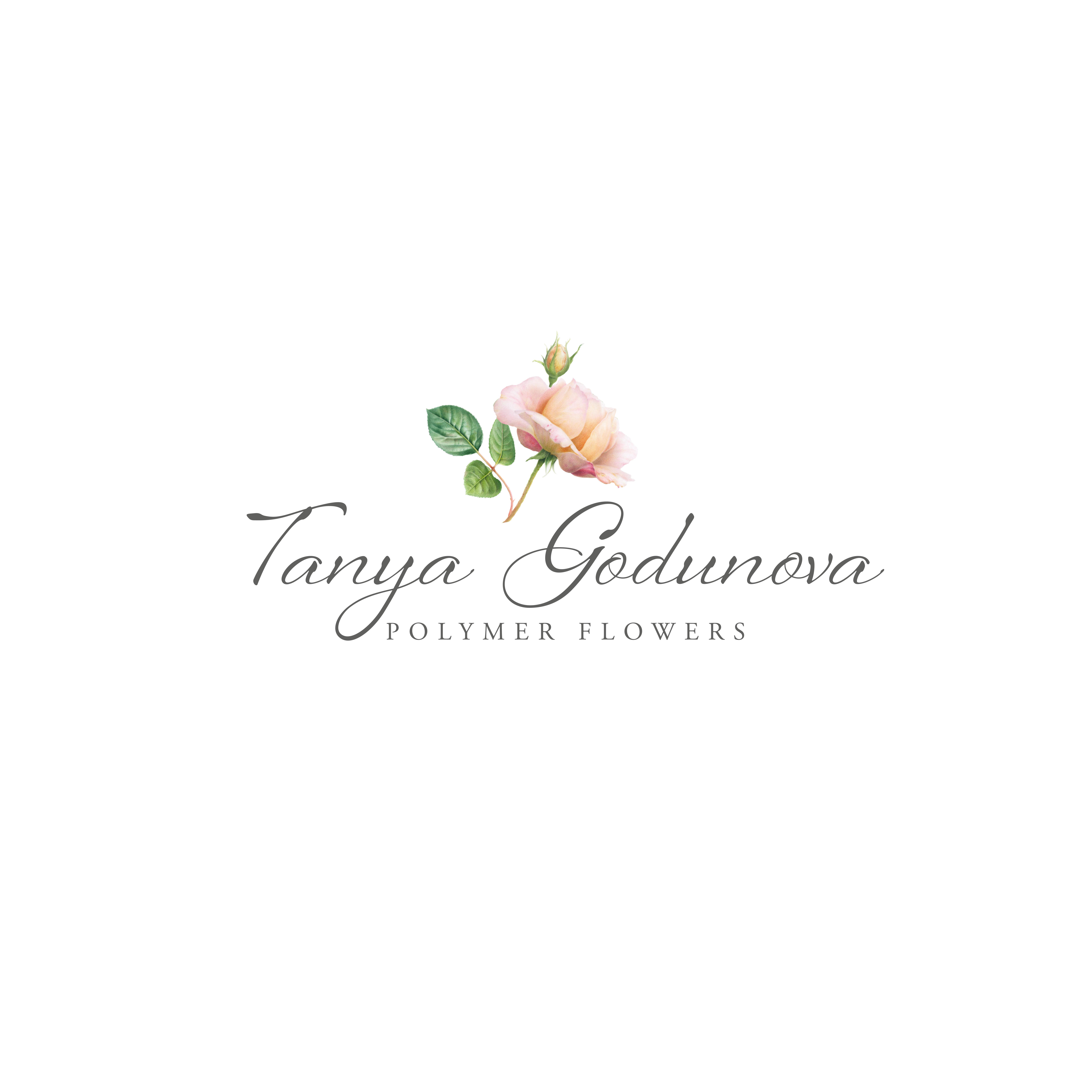 Polymer flowers by Tatiana Godunova undefined classes in London