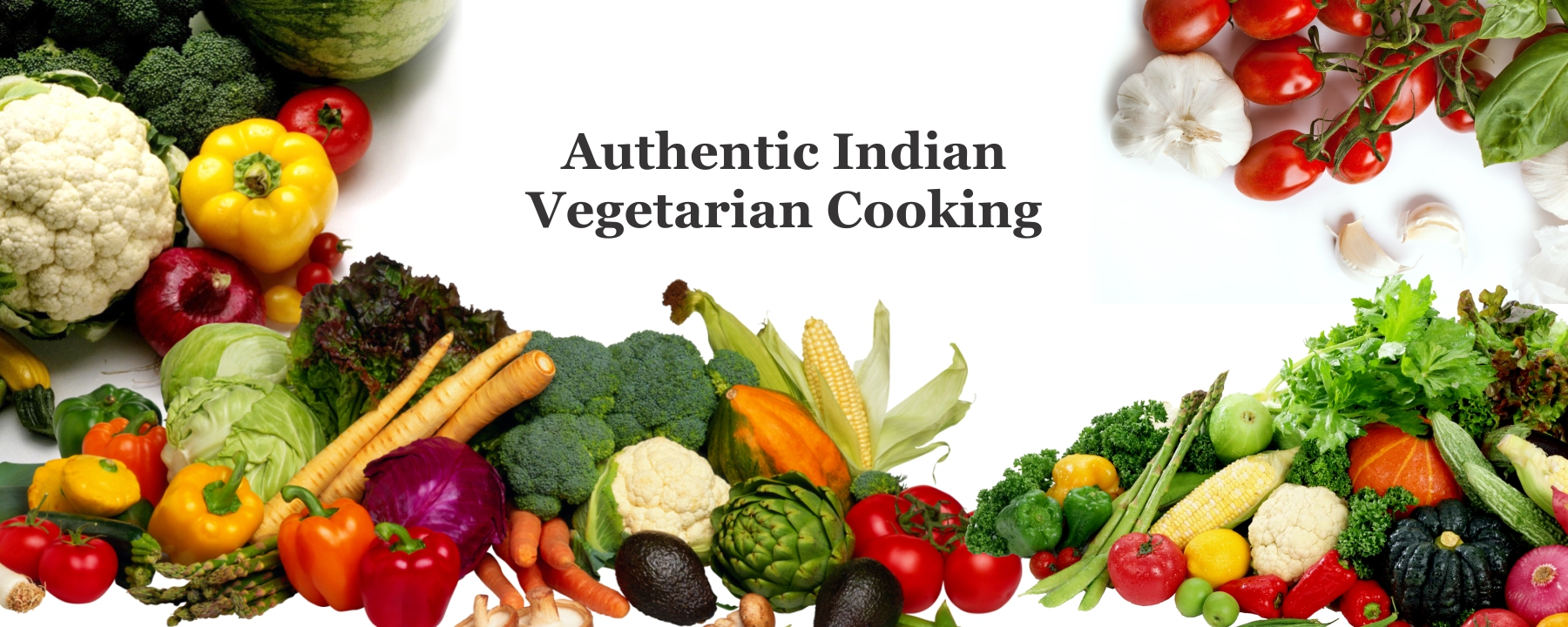 Authentic Indian Vegetarian/vegan Cooking Class by Cook with Reeta - food in London