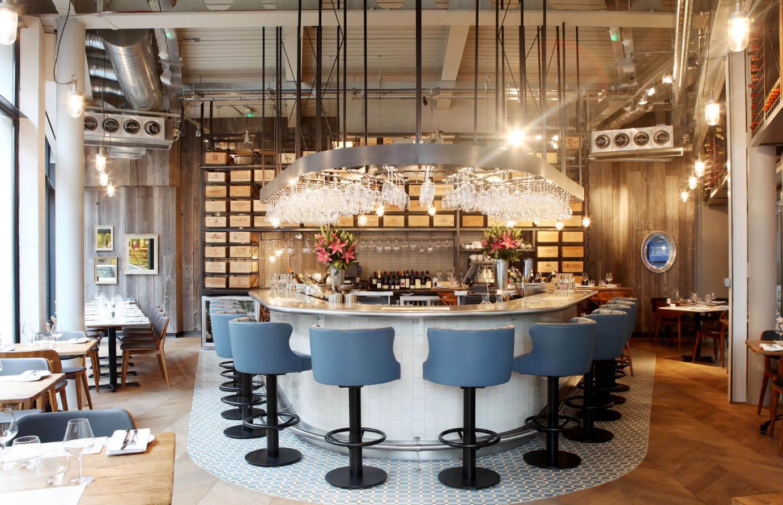 28-50 Wine Workshop & Kitchen undefined classes in London