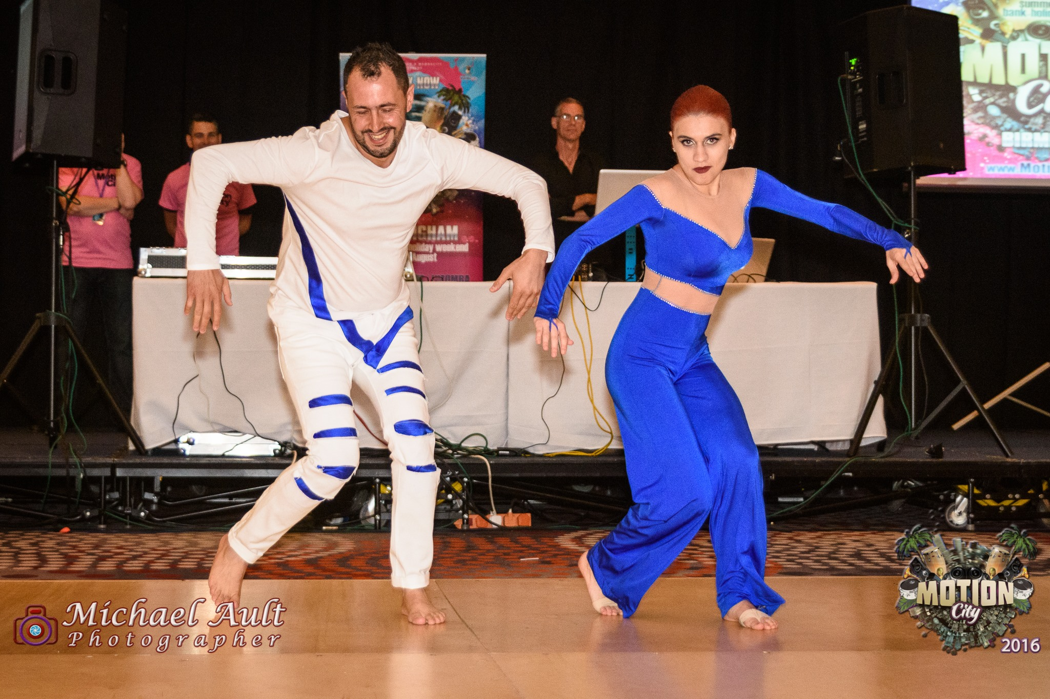 FK Dance undefined classes in London