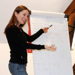 German Classes for Beginners One-to-One by London Language Studio - languages in London