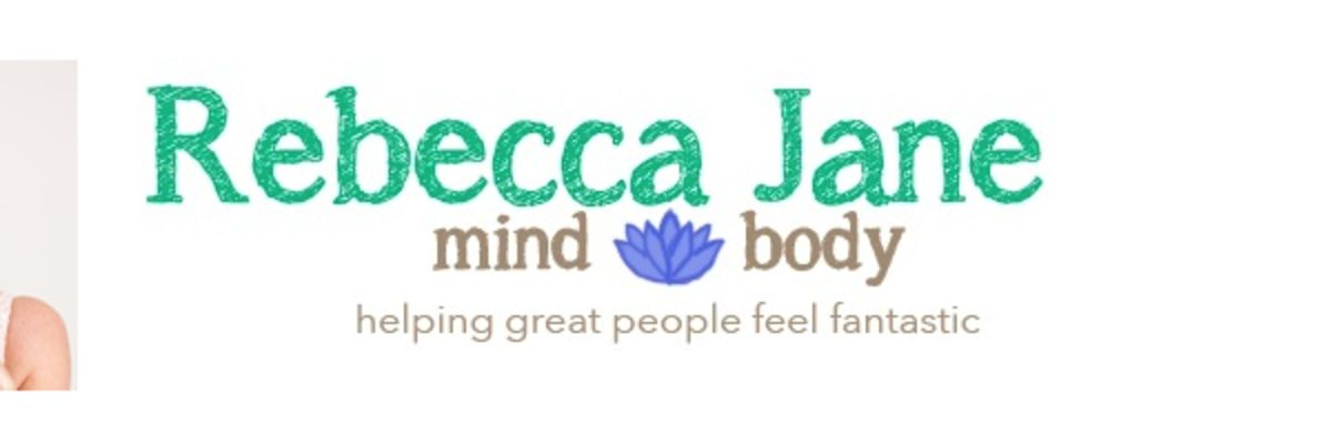 Rebecca Jane Mind Body