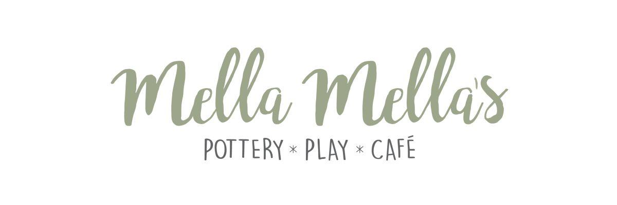 Mella Mella's Pottery Play Café