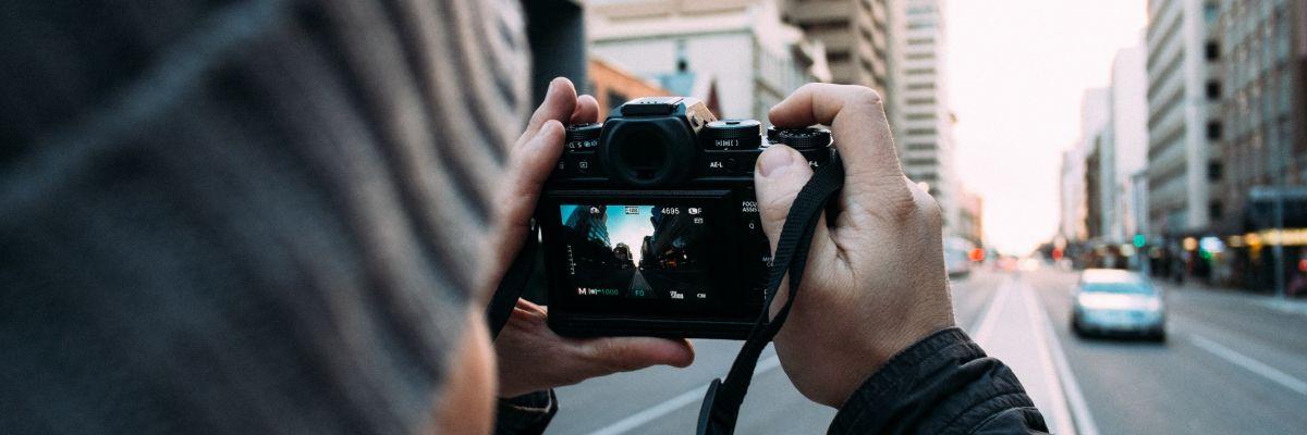 Paul Hames Photography