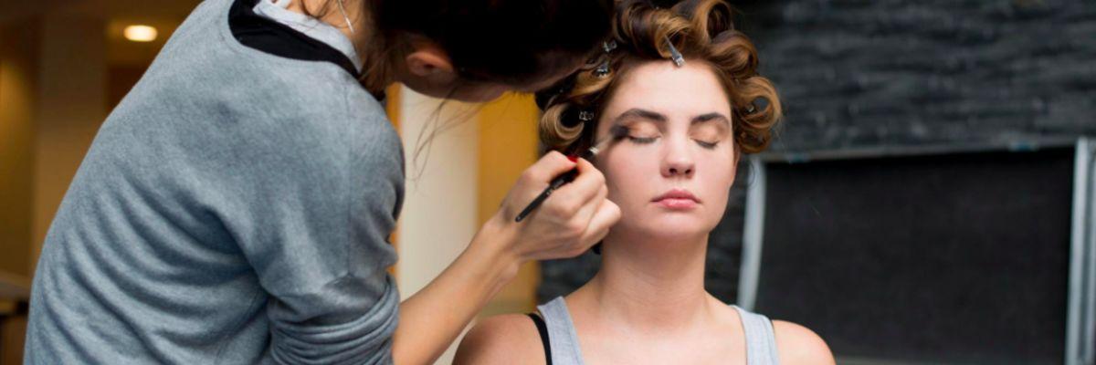 RS - Makeup