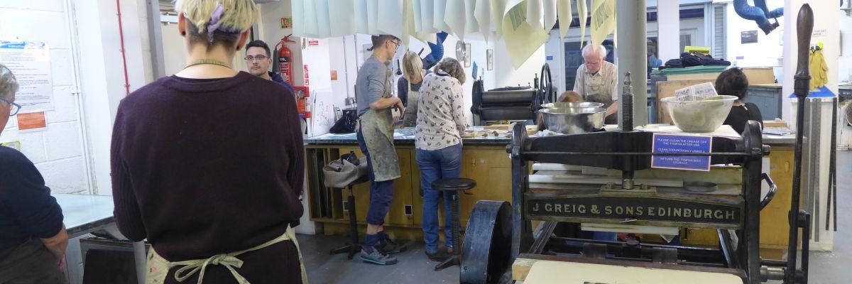 London Print Studio