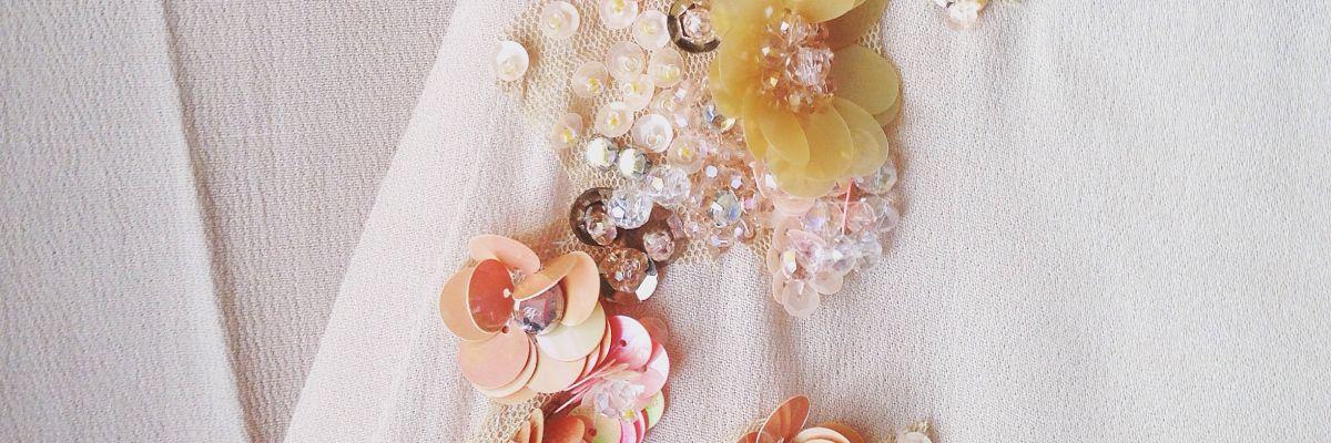 Burcu Kilic - Freelance Embellishment Designer