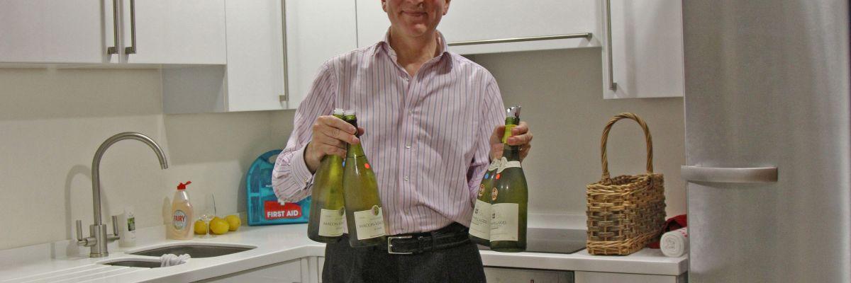 Michael Schuster Wine