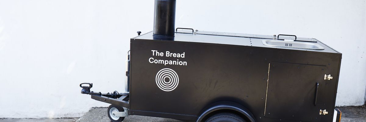 The Bread Companion