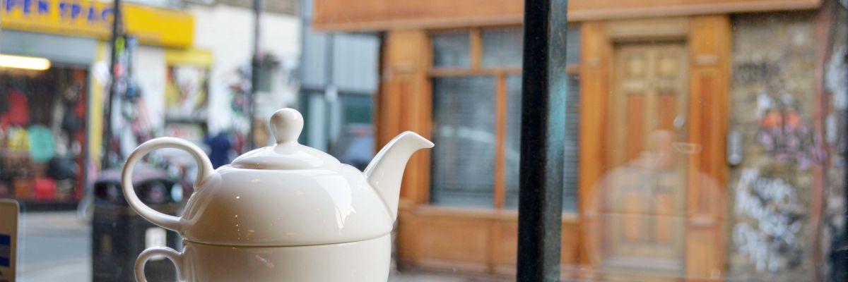 Yumchaa Tea